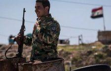 ДАМАСК: Терористичке банде у расулу напуштају прву линију фронта у Алепу (фото)