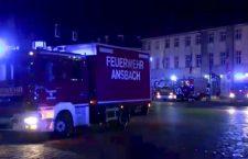Немачка: Експлозија у ресторану, једна особа погинула