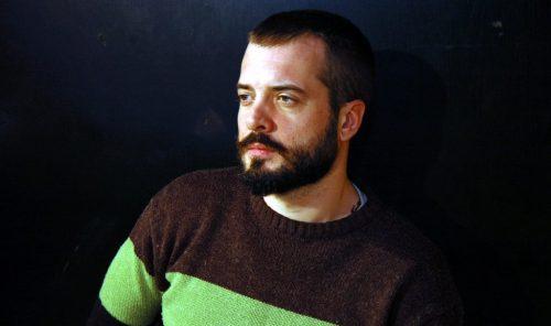 Игор Тешић