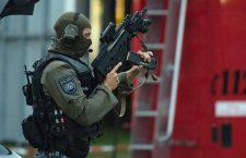 Минхенски нападач – Немaц иранског порекла