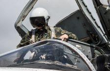 Руско бомбардовање повећава офанзиву сиријске војске