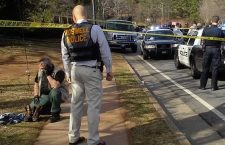 Џорџија: Још један напад на полицију, пуцано из кола