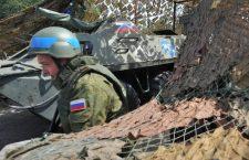Молдавија тражи од НАТО-а да истера руску војску из Придњестровља