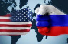 Дипломатски окршај Вашингтона и Москве