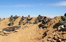 Сирија: Одсечен пут снабдевања терориста у Алепу