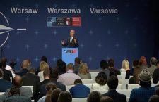 НАТО самит у Варшави: Заједно против Русије