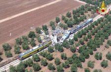 Судар возова у Италији, погинуло десет особа