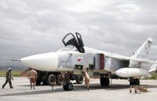 Руси наводно бомбардовали америчку тајну базу у Сирији