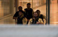 Терористички напад у Минхену! (фото и видео)