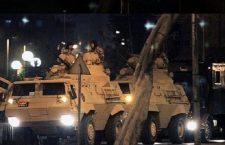 """Евроатлантски """"гладио"""" прсти покушаја војног удара у Турској"""