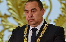 """Атентат на председника Луганске Републике – Плотњицки преживео, његово стање је """"стабилно"""""""