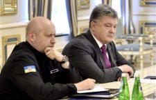 Наставља се агресија украјинских фашиста на Новорусију!
