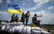 САД желе нови рат у Украјини до половине септембра – да би Клинтонова победила Трампа
