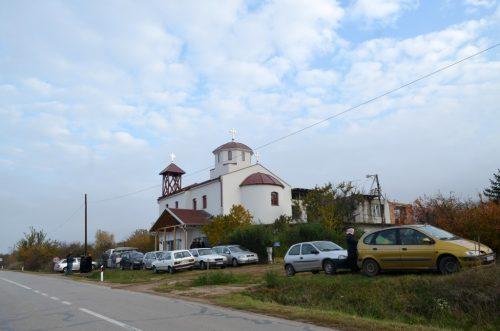 Недеља 18. по Духовдану у манастиру Светог Архангела Михаила у Нишу