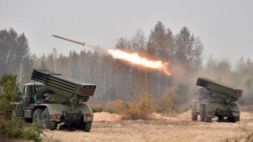 Stratfor објавио прогнозу за 2017-ту: Антируски фронт пуца по шавовима