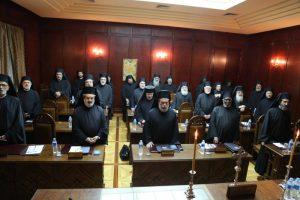 Апостасијске новости – Александријска патријаршија установљава иституцију ђакониса