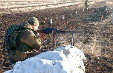 Велики број погинулих и рањених у борбама у Донбасу