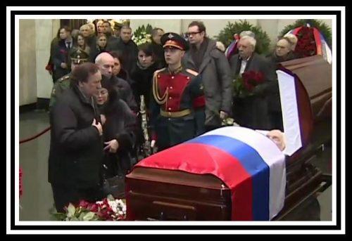 Комеморација у Москви: Чуркин оставио дубок траг у руској дипломатији (видео)