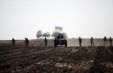 Украјина крије да је у Донбасу изгубила преко 30 000 војника
