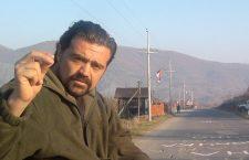 Саша Касаловић на Видовданском протесту: Морате да разумете – Косово се данас брани овде, у Београду!