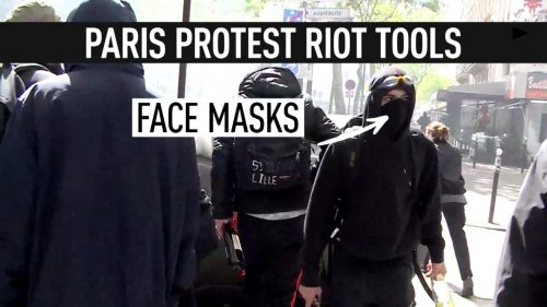 Протести: Француска (ВИДЕО и ФОТО)