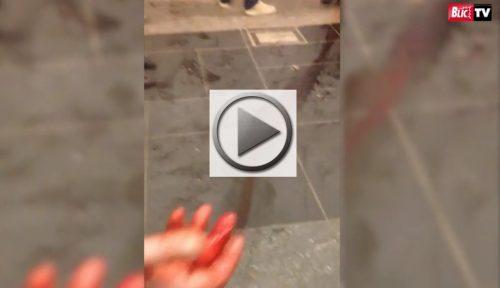 УЗНЕМИРАВАЈУЋЕ: Тренутак после терористичког напада, подметнуте бомбе и експлозије у метроу САНКТ ПЕТЕРБУРГ (видео)