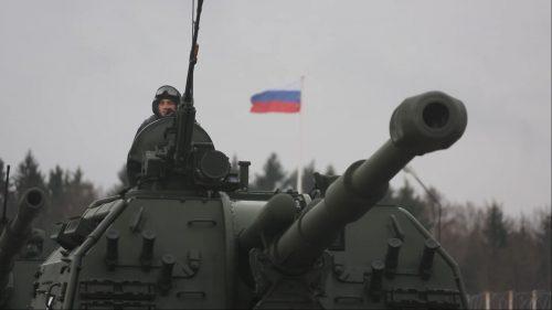Русија: Припреме за Параду победе 2017 (ВИДЕО)