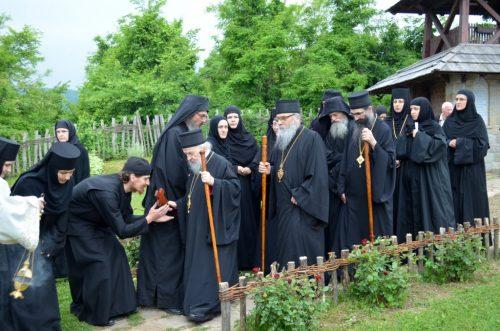 Храмовна слава у манастиру Светог Николаја у Лозници