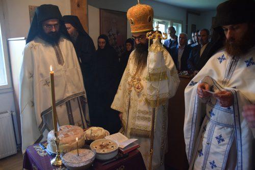 Прослава храмовне славе у манастиру Св. Георгија у Јошавки
