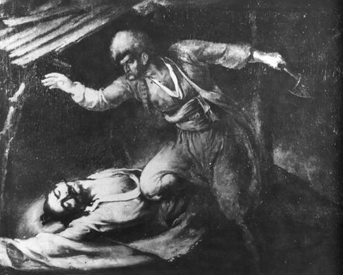 Убиство Карађорђа