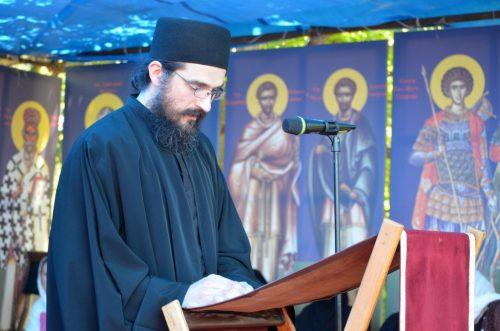 Протосинђел Варсануфије: Видовдан – Вера косовских јунака