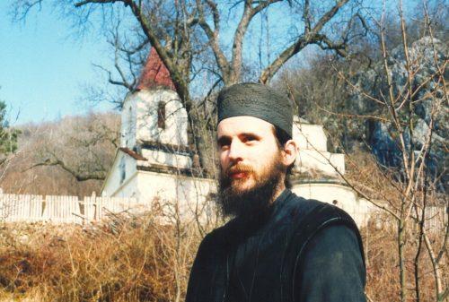 П О Д С Е Ћ А Њ Е  Јеромонах Стефан Пуљић 1964 – 1999
