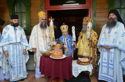 Манастир Светог Стефана у Ариљу свечано прославио своју храмовну славу
