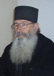 Протосинђел Кирило: Наша Србска гробља