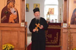Пастирска посета Епископа Артемија Америци