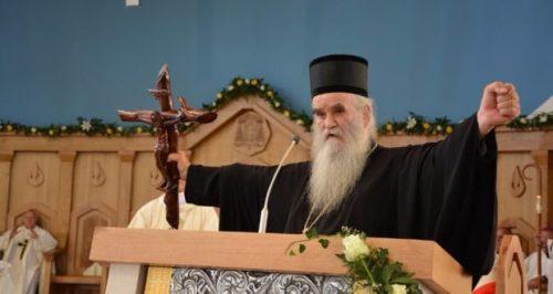 Безумни јеретици – Амфилохије римокатоличко-исламски (фото-видео)