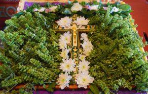 Крстовдан – Воздвижење Часнога Крста