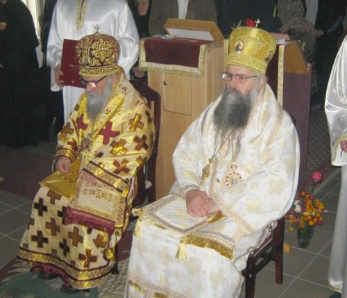 Света Петка свечано прослављена у манастиру Свете Тројице у Кули