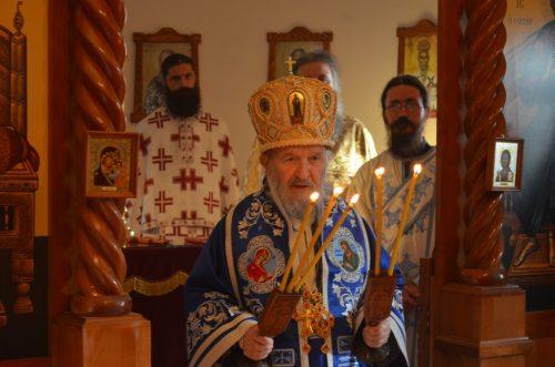 Прослава празника Свете Петке у Бадовинцима и Метлићу