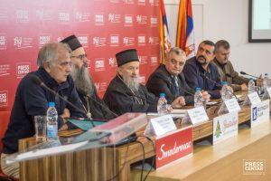 """""""Косово – монолог или дијалог? Питање је сад?"""""""