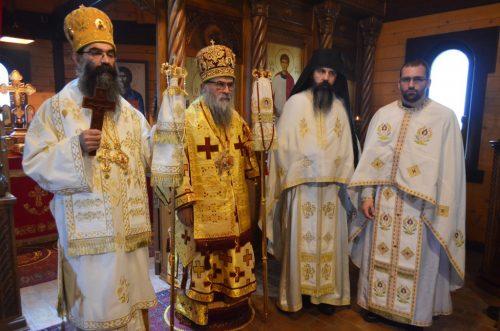 Ђурђиц у манастиру Светог Николаја у Лозници