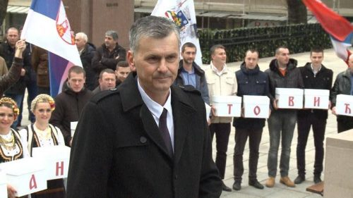 Стаматовић: Меморијални комплекс жртвама у Мушветама, али и свим српским жртвама геноцида у 20. веку!