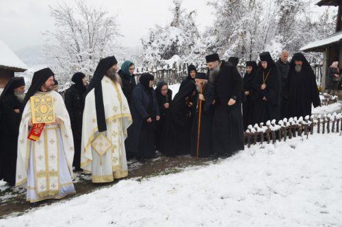 Ваведење у манастиру Светог Николаја у Лозници
