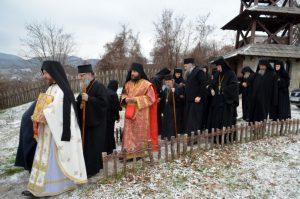 Свечана прослава Никољдана у Лозници код Чачка