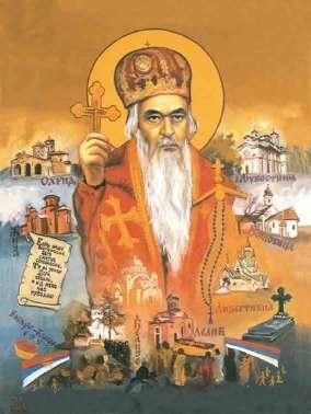 Свети Владика Николај: На суду између Христа и Европе