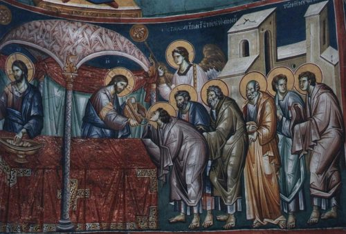 Св. Јован Златоусти: Зашто је установљено Свето Причешће