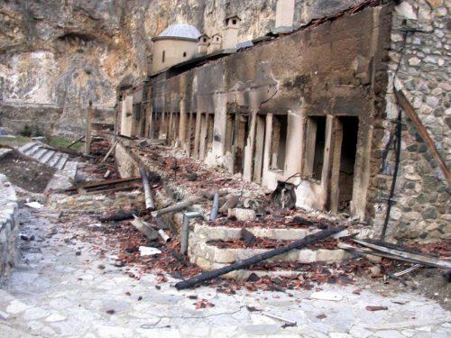 Подсећање на мартовски погром 2004. године: Неронски дани на Косову и Метохији