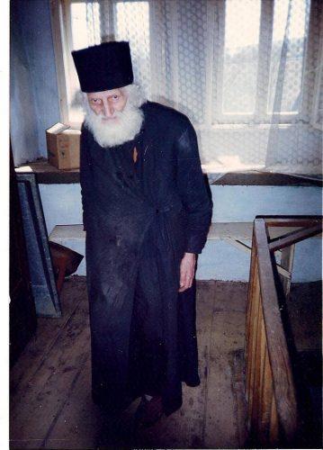otac Serafim