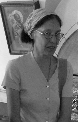 Радио Радонеж: Программа памяти Марии Мельковой
