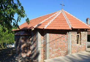 Обавештење о Светoj Литургији у манастиру Светог Деспота Стефана у Крњеву